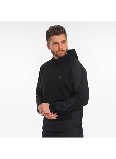 Slazenger Sweatshirt Siyah
